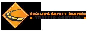 Cecilia's Safety Service Logo